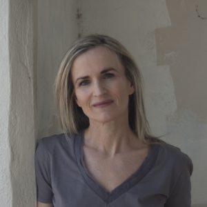 Rebecca Foust
