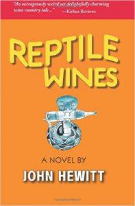 reptile-wines