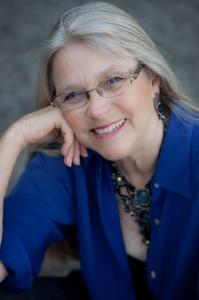 Gail Strickland